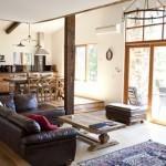 Adventure Bay Retreat Lounge