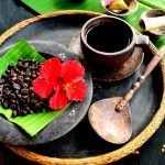Balinese Coffee Beans