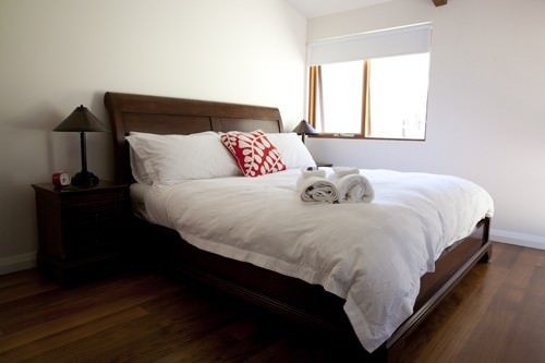 Bruny Island Accommodation 2nd Bedroom