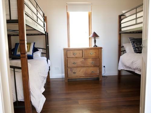Bruny Island Accommodation- Adventure Bay Retreat Bunkrooms
