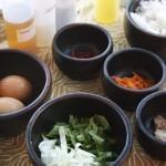 Chicken Nasi Goreng Ingredients