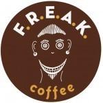F.R.E.A.K Logo