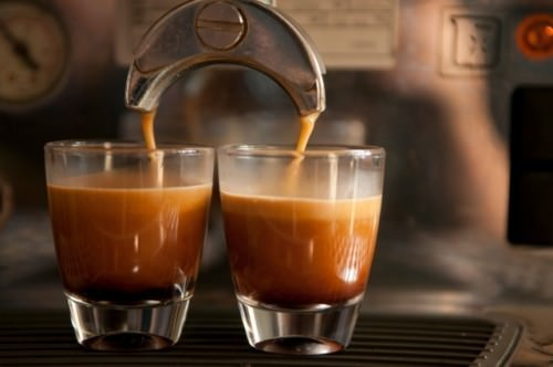 Freak Coffee Machine