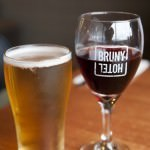 Hotel Bruny Drinks