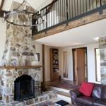 Adventure Bay Retreat Loungeroom