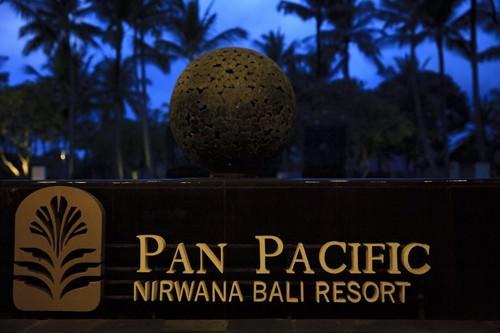 Nirwana Pan Pacific Bali Accommodation Review