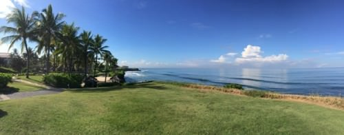Nirwana Pan Pacific Bali Resort