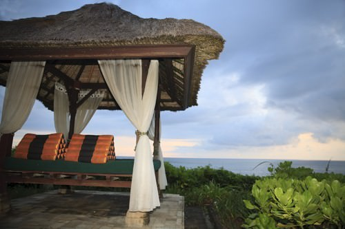 Pan Pacific Bali Review