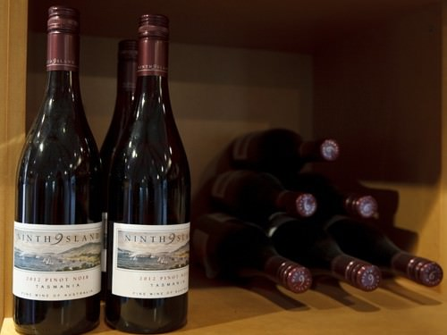 9th Island Pinot Noir - Tasmania