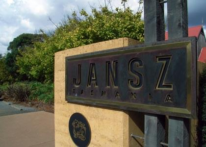 Jansz Tamar Valley Winery