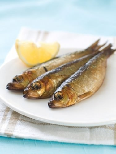 Swedish Seafood - Smoked Whole Herring