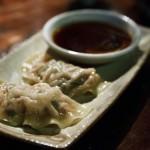 Mandoo Korean Dumplings - Pork