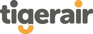 Tiger Air Feature Logo