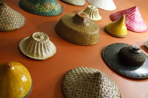 Salakót -Traditional Filipino Hats