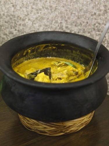 La Mesa Ox-tail Kare-Kare - Signature Dish