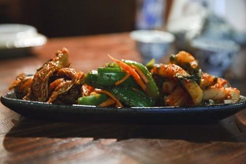 Kojengi Kimchi