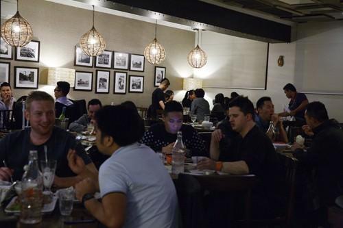 La Mesa Restaurant - Haymarket