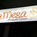 La Mesa Philippine Cuisine