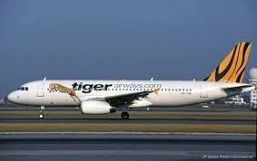 Tiger Airfares on Sale