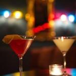 Charlie Bar Cocktails