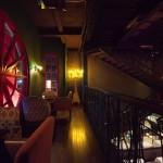 Charlie Bar Bali - Mezzanine Level