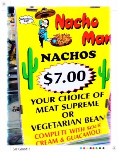 Nachos Man