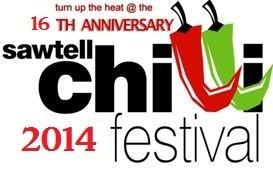 Sawtell Chilli Festival 2014