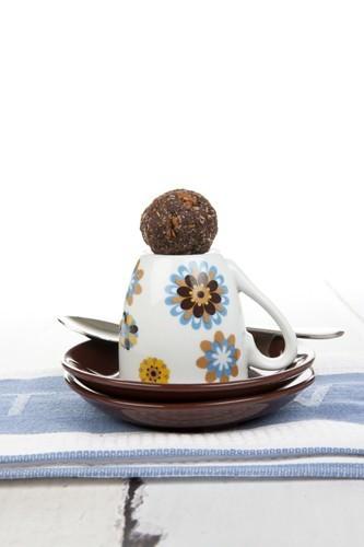Vegan Chocolate Ball