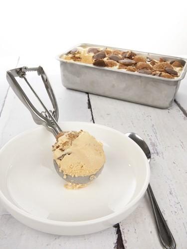 Caramel Ice cream Recipe