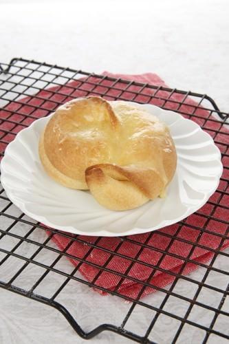 Cheese Ensaimada