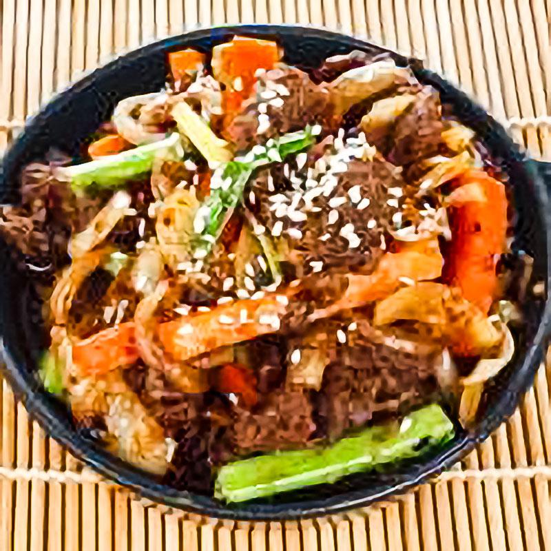 Korean Chili Pork Recipe