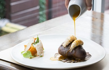 Le Du Restaurant - A Signature Dish