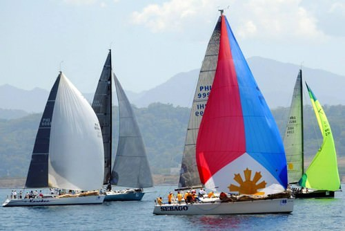 Sailing Subic Bay Top 10 Things To Do