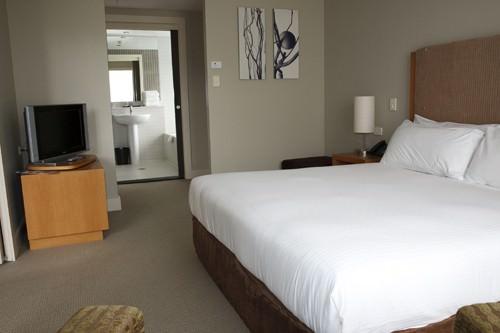 2bdm Villa Bedroom