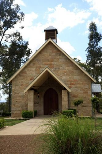 Chateau Elan Chapel