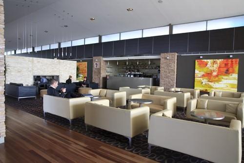 Crowne Plaza Cocktail Bar