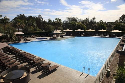 Crowne Hunter Valley Pool