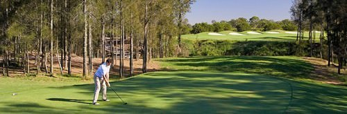 Crowne Plaza Hunter Valley Golf Course