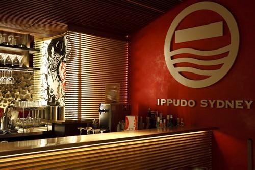 IPPUDO Sydney Bar