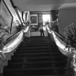 Ilustrado - Stairs to the Ballroom