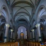 Intramuros - Inside Manila Cathedral