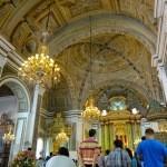 Intramuros - San Agustin Church