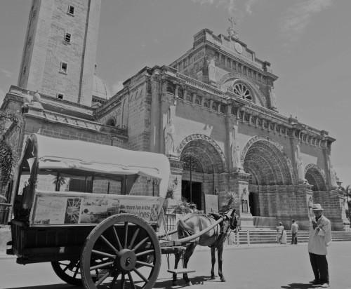 Intramuros - Sightseeing 2