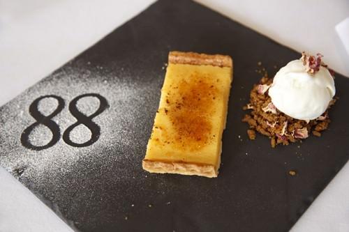 Lemon Tart Restaurant 88