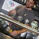 Michael from Lovedale Brewery