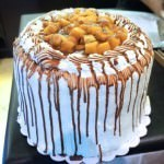 Conti Pastry Shop and Restaurant - Mango Bravo