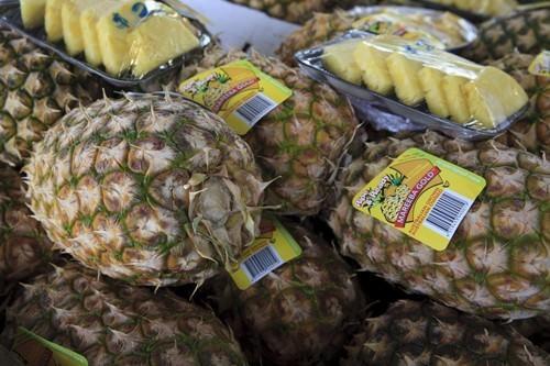 Mareeba Gold Pineapple