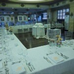 Sinagtala Ballroom - 230 seats