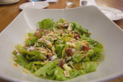 Conti Pastry Shop and Restaurant - Symphony Salad