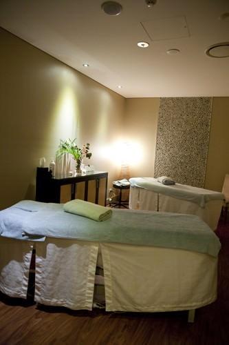 Tea Tree Massage Rooms